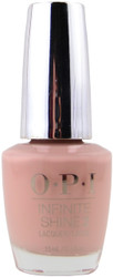 OPI Infinite Shine Half Past Nude (Week Long Wear)