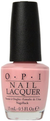 OPI What's The Double Scoop?