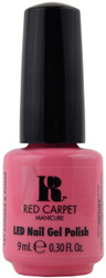 Red Carpet Manicure Polished & Poised (UV / LED Polish)
