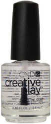 Cnd Creative Play Top Coat (0.46 fl. oz. / 13.6 mL)