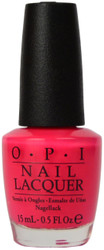 OPI Precisely Pinkish