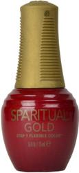 Spa Ritual Gold Soulful (Week Long Wear)
