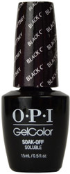 OPI Gelcolor Black Cherry Chutney (UV / LED Polish)