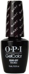 OPI Gelcolor Black Cherry Chutney (UV / LED Polish)
