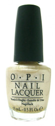 OPI Upfront And Personal nail polish