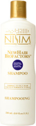 NISIM Normal To Oily Hair Sulfates Free Shampoo (8 fl. oz. / 240 mL)