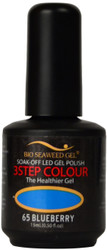 Bio Seaweed Gel Blueberry (UV / LED Polish)