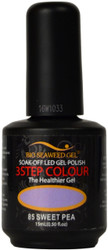 Bio Seaweed Gel Sweet Pea (UV / LED Polish)