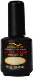 Bio Seaweed Gel Cotton Angel (UV / LED Polish)