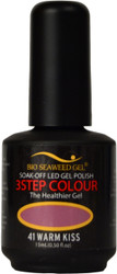 Bio Seaweed Gel Warm Kiss (UV / LED Polish)