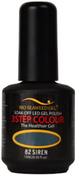 Bio Seaweed Gel Siren (UV / LED Polish)