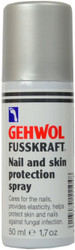 Gehwol Fusskraft Nail And Skin Protection Spray (1.7 oz. / 50 mL)