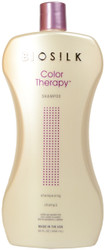 Biosilk Color Therapy Shampoo (34 fl. oz. / 1006 mL)