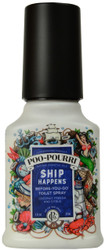Ship Happens Poo-Pourri Before You Go Toilet Spray (2 fl. oz. / 59 mL)
