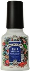 Ship Happens Poo-Pourri Before You Go Toilet Spray (2 fl. oz. / 59 mL)