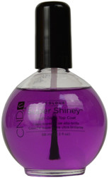 CND Super Shiney Top Coat (68 mL / 2.3 fl. oz.)