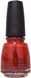 China Glaze Y'all Red-Y For This?