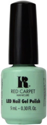 Red Carpet Manicure Yacht Hoppin' (UV / LED Polish)