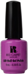 Red Carpet Manicure Boats & Heels (UV / LED Polish)