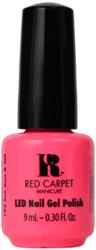 Red Carpet Manicure Sun Kiss & Tell (UV / LED Polish)