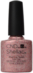 CND Shellac Blushing Topaz (UV / LED Polish)