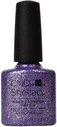 CND Shellac Alluring Amethyst (UV / LED Polish)