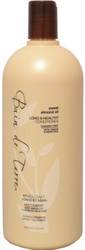 Bain De Terre Sweet Almond Oil Long & Healthy Conditioner (33.8 fl. oz. / 1 L)