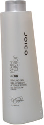 Joico Joigel Firm Styling Gel (33.8 fl. oz. / 1 L)