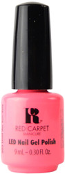 Red Carpet Manicure Until The Sun-Sets (UV / LED Polish)