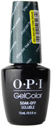 OPI Gelcolor Stay Off The Lawn! (UV / LED Polish)