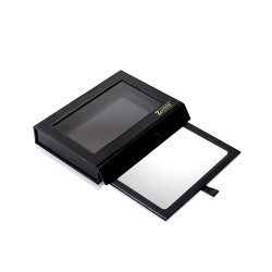 Z Palette Mirror Black Palette