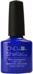 CND Shellac Blue Eyeshadow (UV / LED Polish)