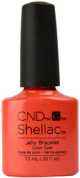 CND Shellac Jelly Bracelet (UV / LED Polish)