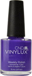 CND Vinylux Video Violet (Week Long Wear)