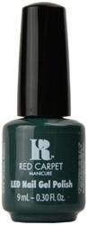 Red Carpet Manicure Green Room (UV / LED Polish)