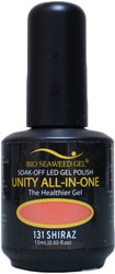 Bio Seaweed Gel Shiraz Unity All-In-One (UV / LED Polish)