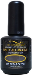 Bio Seaweed Gel Great Catch Unity All-In-One (UV / LED Polish)