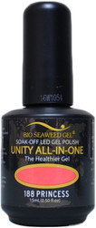 Bio Seaweed Gel Princess Unity All-In-One (UV / LED Polish)