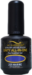 Bio Seaweed Gel Marine Unity All-In-One (UV / LED Polish)