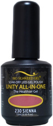 Bio Seaweed Gel Sienna Unity All-In-One (UV / LED Polish)