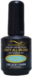 Bio Seaweed Gel Lucky Charm Unity All-In-One (UV / LED Polish)