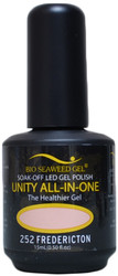 Bio Seaweed Gel Fredericton Unity All-In-One (UV / LED Polish)