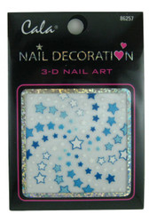 Stars Nail Decal by Cala
