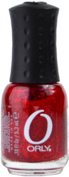 Orly Star Spangled (Mini) nail polish