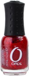 Orly Star Spangled (Mini) nail polish