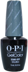OPI Gelcolor I Can Never Hut Up (UV / LED Polish)