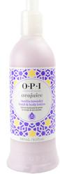 OPI Vanilla Lavender Avojuice (250 mL / 8.5 fl. oz.)