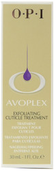 OPI Avoplex Exfoliating Cuticle Treatment (1 fl. oz. / 30 mL)