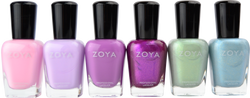 Zoya 6 pc Charming Collection