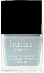 Butter London London Fog Patent Shine 10X (Week Long Wear)